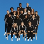 Lanzamiento de adidas Originals, Change Is a Team Sport