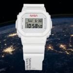 G-SHOCK lanza un modelo para honrar a la NASA