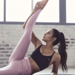 PUMA lanza su segunda colección de yoga
