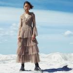 Colección Sandra Mansour x H&M