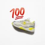 PUMA presenta su colaboración con emoji