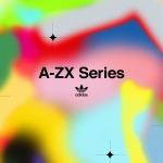 adidas Originals y el retorno de la serie A-ZX