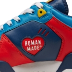 adidas Originals presenta el tercer drop de HUMAN MADE