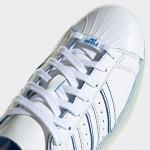 adidas Originals y Ninja lanzan colaboración de zapatillas Superstar 50