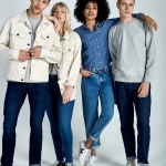 Lee Jeans lanza su colección West Coast Adventures