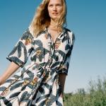 H&M colabora con la marca británica Desmond & Dempsey para el verano