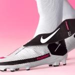 Nike Phantom GT: la mayor cantidad de datos puestos en un botín de fútbol