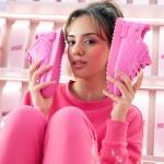 PRETTY PINK, la colección rosada de PUMA en Chile