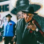 adidas Originals rinde homenaje a la historia del hip-hop RUN DMC