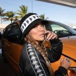 Colaboración Kappa x Karol-G ya disponible en Chile