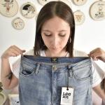 Lee Jeans, 5 formas de conocer tu talla de jeans sin tener que probártelos