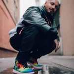 Nike Air Jordan 1 Retro High OG x J Balvin llegan a Chile