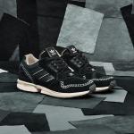 adidas Originals se inspira en lujosos mocasines para ZX 9000 YUCATÁN