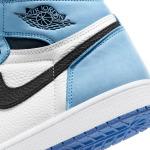 Lanzamiento, Nike Dunk Low City Market y Air Jordan 1 University Blue por reserva online