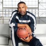 Fila trae a Chile las zapatillas de la leyenda del basketball Grant Hill