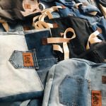 Lee Jeans promueve el reciclaje de la mano de Atiz