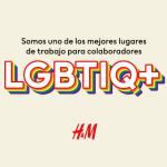 H&M Chile nuevamente es certificado por Equidad CL 2021