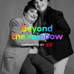 H&M te invita a ser parte de #BeyondTheRainbow