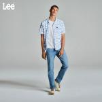 Lee Jeans lanza su colección inspirada en los 70s, safari y el mar