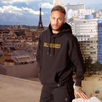 PUMA y Neymar Jr presentan una nueva colección