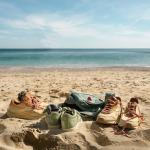 Reebok estrena la colección de National Geographic inspirada en la naturaleza