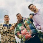 PUMA y KidSuper Studios presentan su nueva colaboración