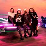 Colaboración Kangol x H&M feat Mabel