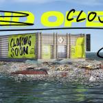 Converse ALL STARS abre la primera tienda virtual en la Isla de basura