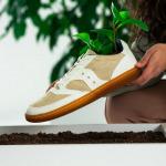 Saucony Jazz Court RFG, modelo de zapatillas sustentable y 0% plástico