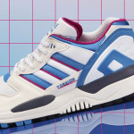 adidas Originals presenta la zapatilla ZX 0000 Evolution