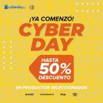 UMBRO, FILA y HI-TEC se suman al Cyber Day con imperdibles ofertas