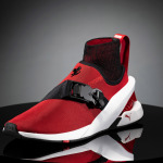 PUMA y Ferrari presentan las nuevas zapatillas ION F