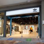 adidas Originals llega al mall Parque Arauco con tienda inspirada en el arte y el diseño