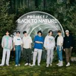 FILA presenta -PROJECT 7: BACK TO NATURE- en colaboración con BTS, la banda deK-POP